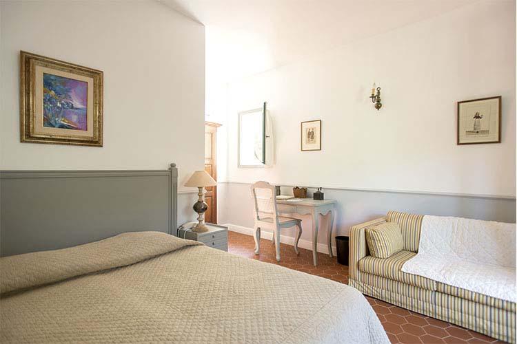 Double Room Charme - Hôtel Demeure Castel Brando - Erbalunga