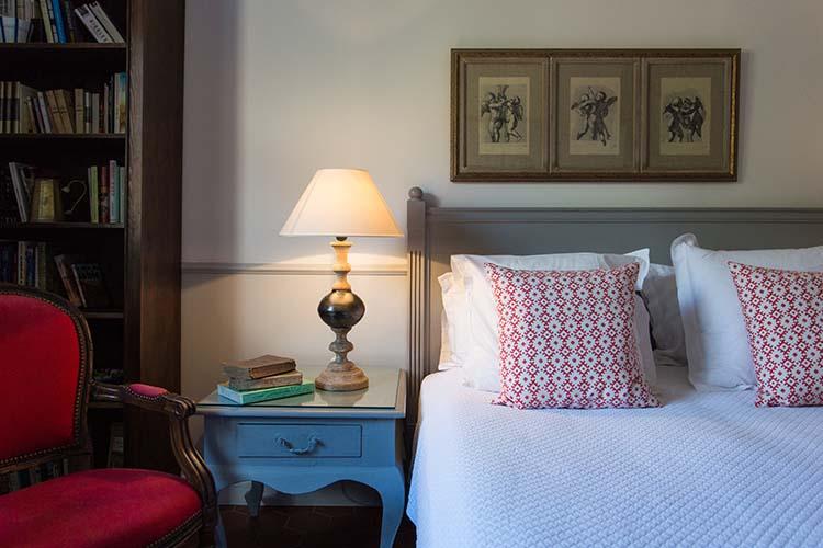Suite Privil?ge - Hôtel Demeure Castel Brando - Erbalunga