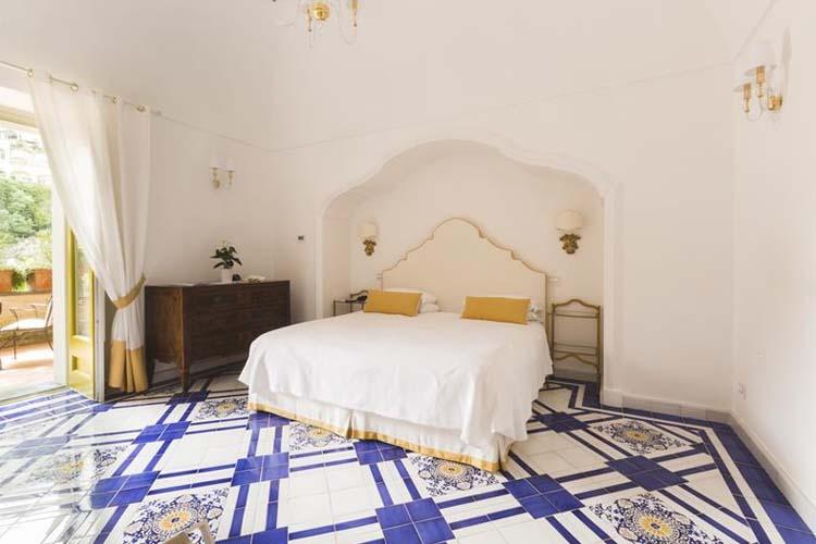 Special Superior Room - Hotel Palazzo Murat - Amalfiküste