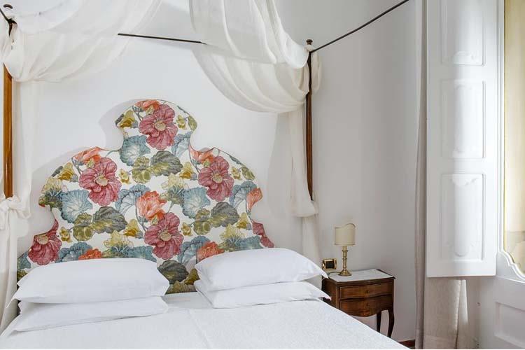 Deluxe Room - Hotel Palazzo Murat - Amalfiküste