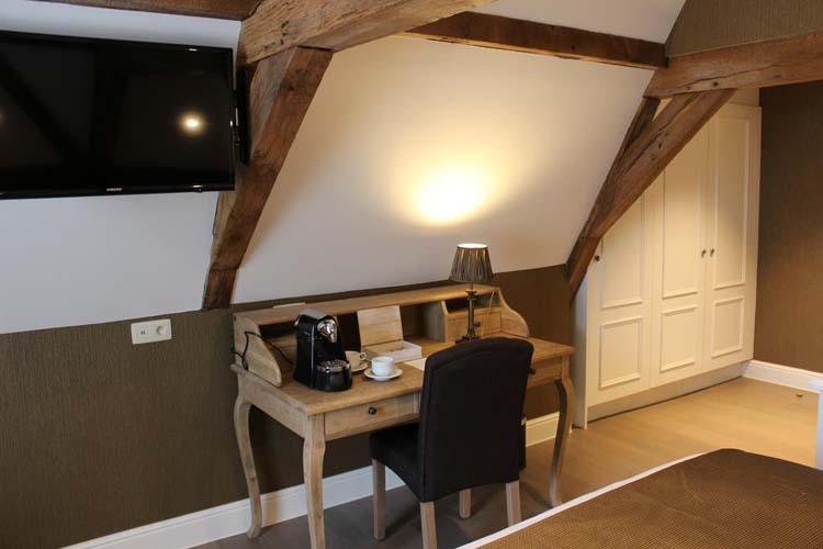 Classic Room - Hotel de Castillion - Bruges