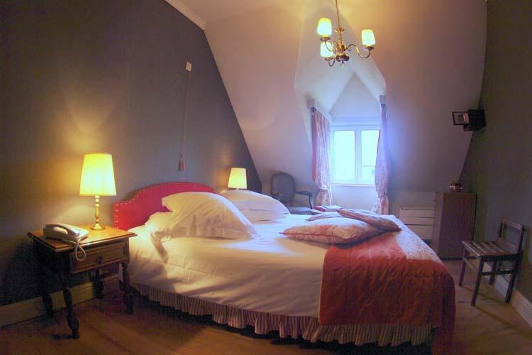 Single Room - Hotel Die Swaene - Brujas
