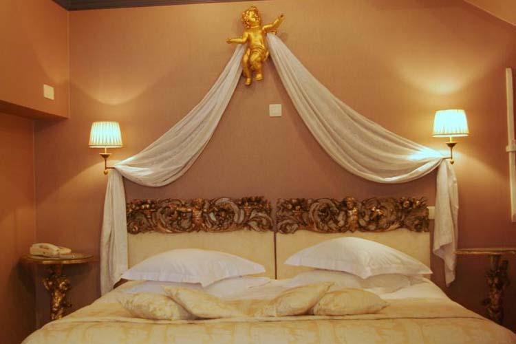 Junior Suite - Hotel Die Swaene - Brujas