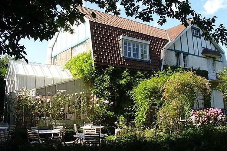 General View - Gasthof Groenhove - Bruges