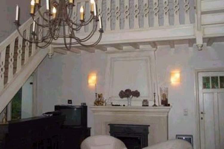 Living Room - Gasthof Groenhove - Bruges