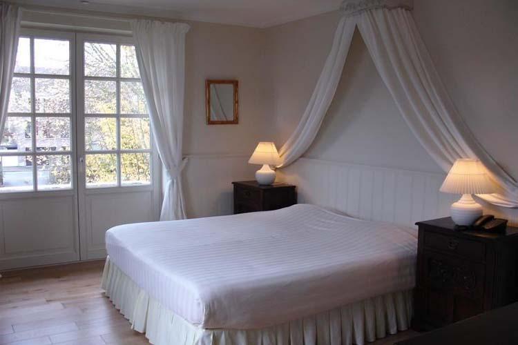 Double Room - Gasthof Groenhove - Bruges