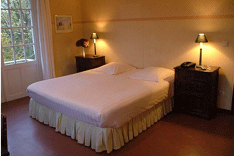 Triple Room - Gasthof Groenhove - Bruges