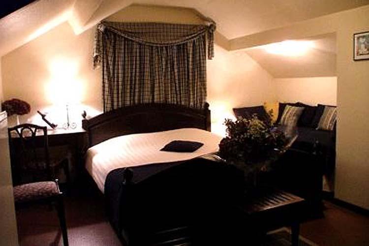 Family Room - Gasthof Groenhove - Bruges