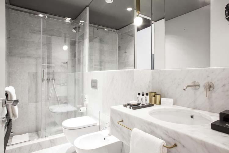 Classic Room - Senato Hotel Milano - Milano
