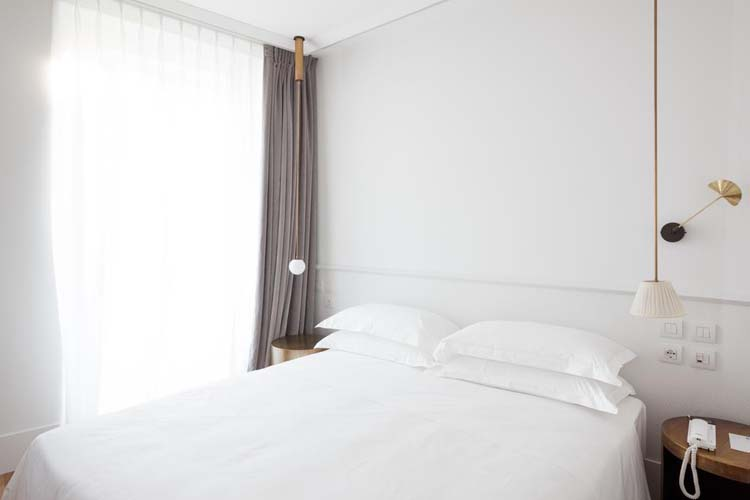 Classic Room with Terrace - Senato Hotel Milano - Milan