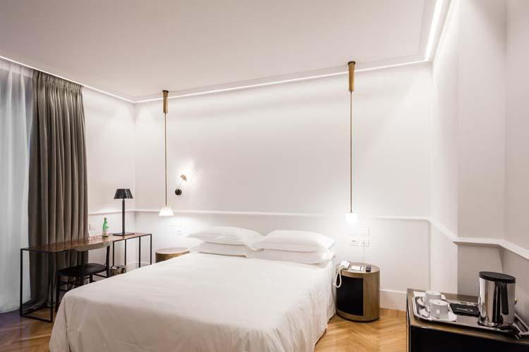 Superior Room - Senato Hotel Milano - Milano