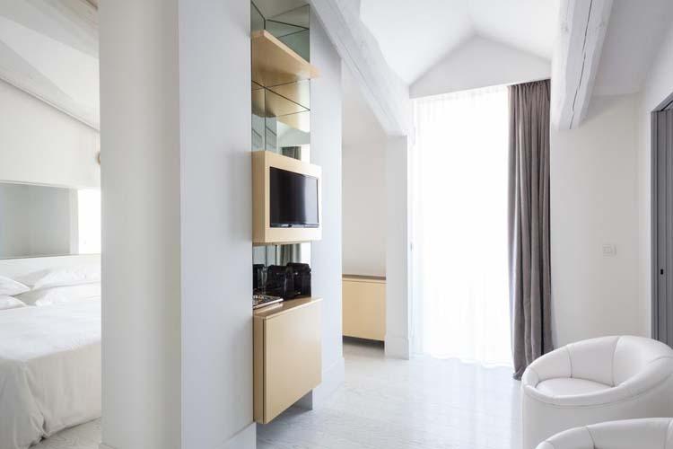Duomo Junior Suite - Senato Hotel Milano - Milano
