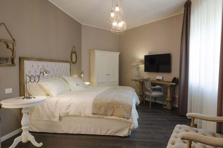 Oscar Wilde Room - Like Home Boutique - Azzano San Paolo