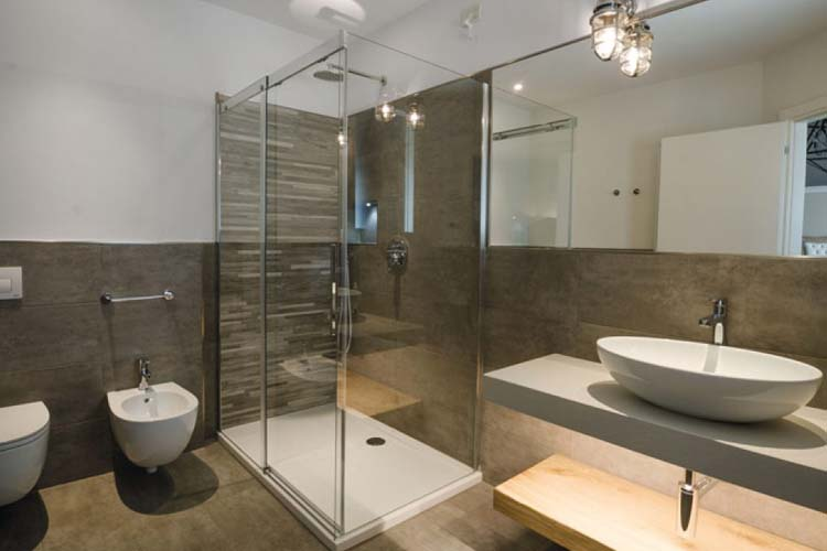 Seneca Room - Like Home Boutique - Azzano San Paolo
