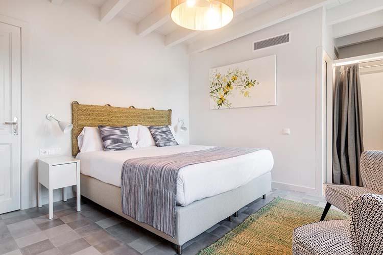 Limón Double Room with terrace - Son Gris - Selva