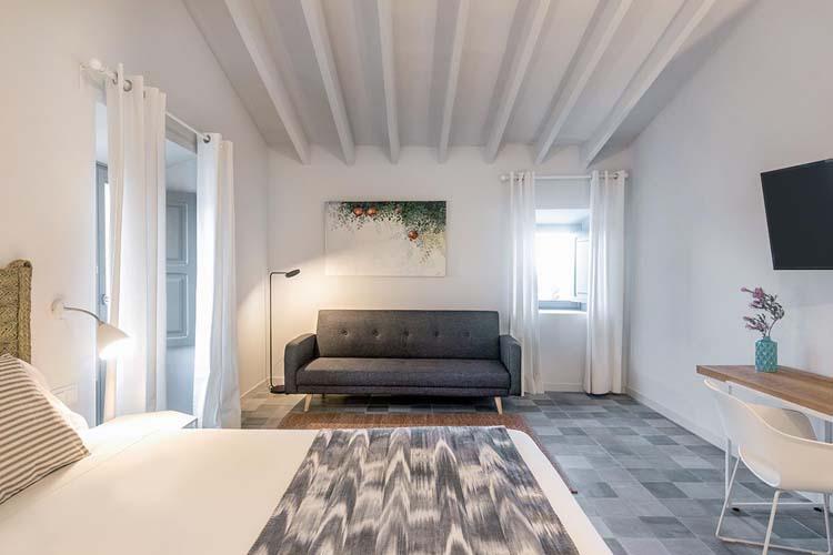 Granada Double Superior Room - Son Gris - Selva