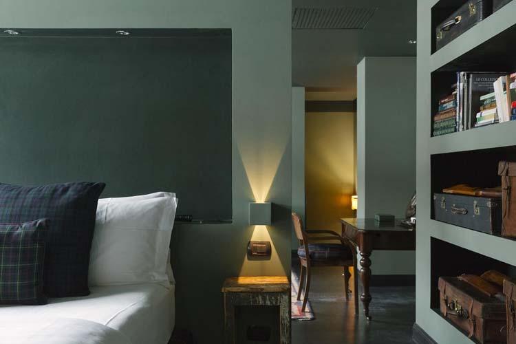 Luxury Suite - The Yard Milano - Milan