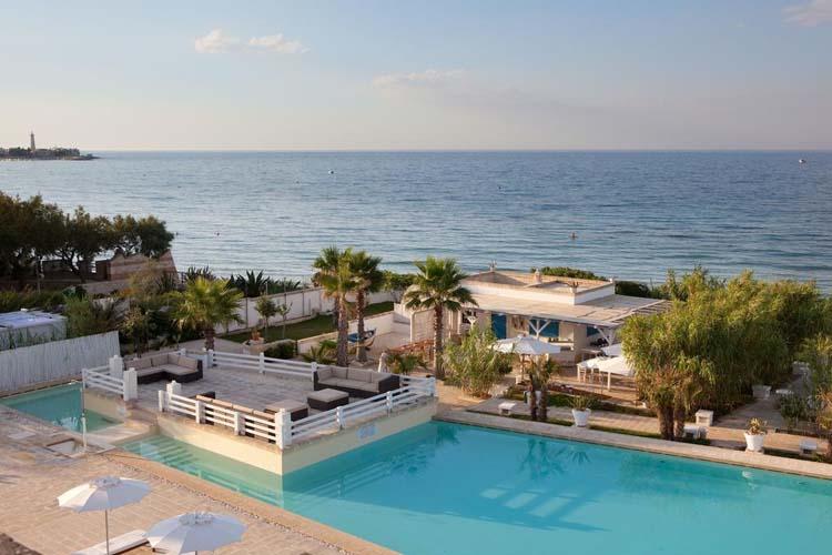 Pool - Canne Bianche Hotel & Spa - Torre Canne di Fasano