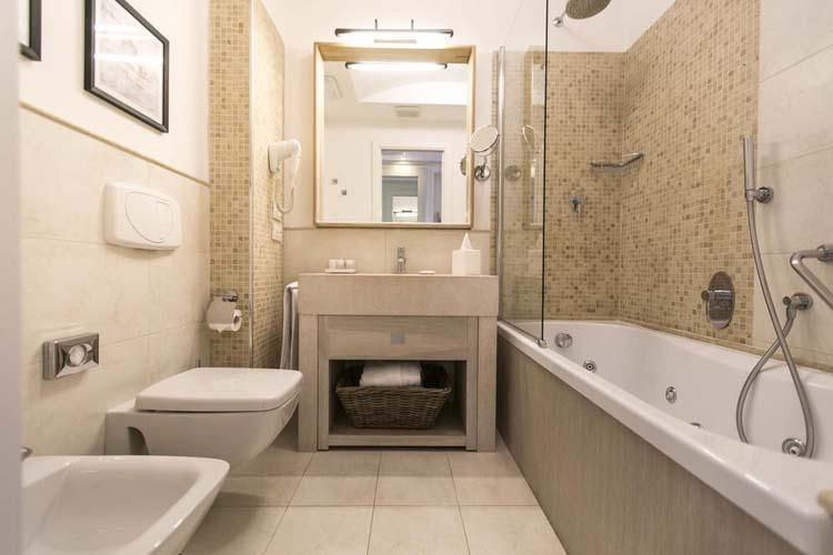 Classic Double Room - Canne Bianche Hotel & Spa - Torre Canne di Fasano