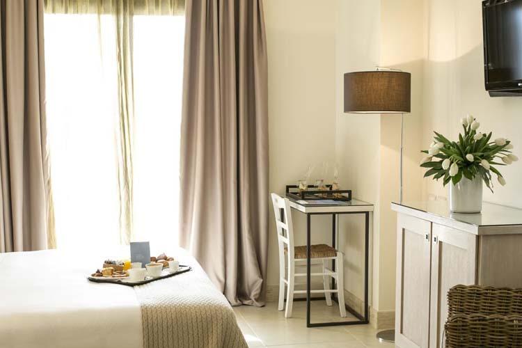Junior Suite - Canne Bianche Hotel & Spa - Torre Canne di Fasano