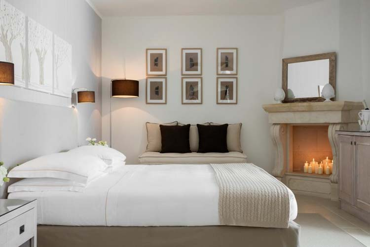 Executive Junior Suite - Canne Bianche Hotel & Spa - Torre Canne di Fasano