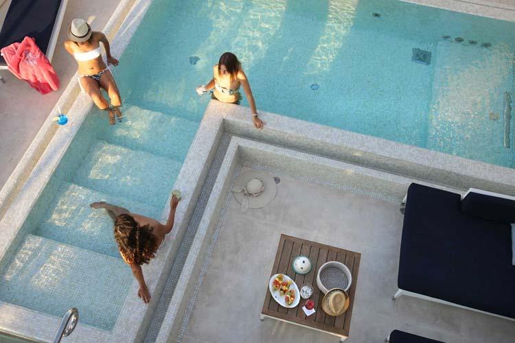Pool - Palazzo del Corso - Gallipoli