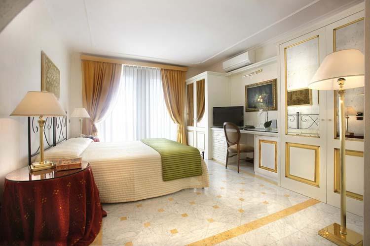 Double Classic Room - Palazzo del Corso - Gallipoli