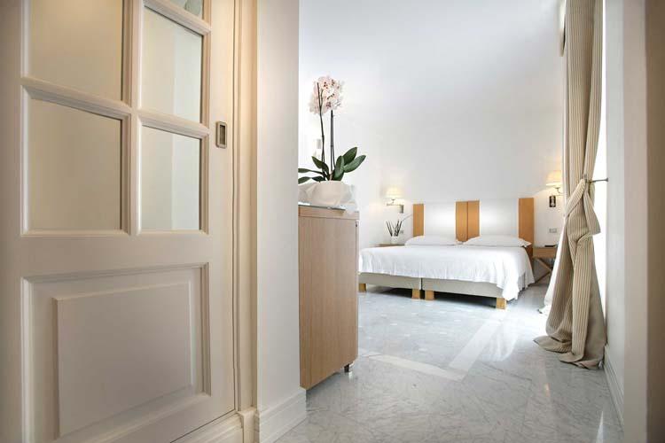 Double Fashion Room - Palazzo del Corso - Gallipoli