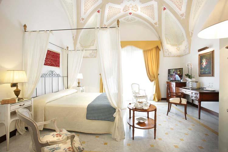 Double Prestige Room - Palazzo del Corso - Gallipoli