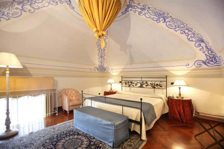 Grand Suite - Palazzo del Corso - Gallipoli