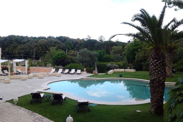Pool - Villa San Martino - Martina Franca