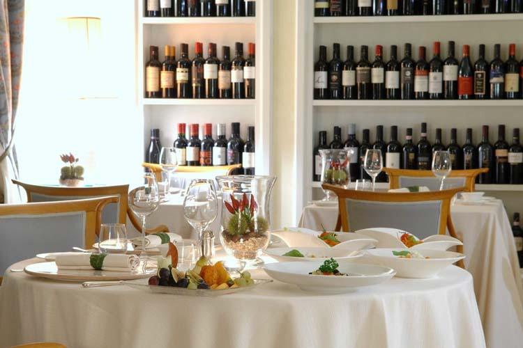 Dining Room - Villa San Martino - Martina Franca