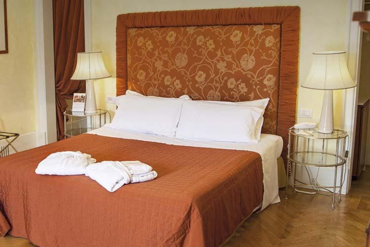 Junior Suite Maison Rose - Villa San Martino - Martina Franca