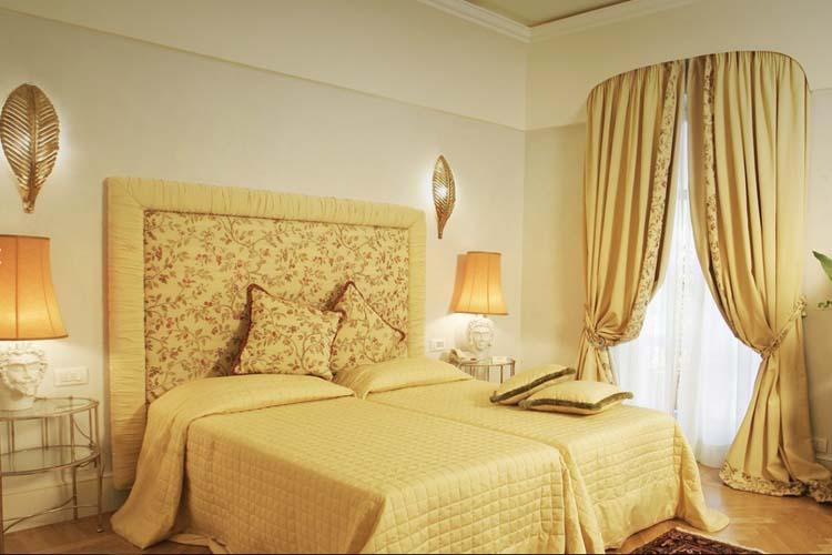 Junior Suite - Villa San Martino - Martina Franca