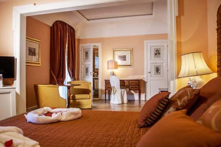 Suite - Villa San Martino - Martina Franca