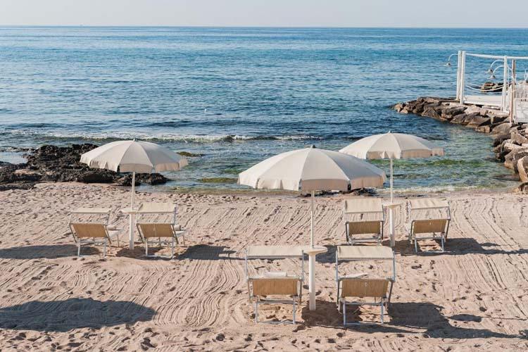 The Beach - La Peschiera - Monopoli