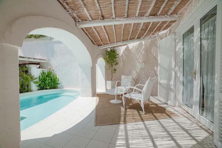 Suite and Private Pool - La Peschiera - Monopoli