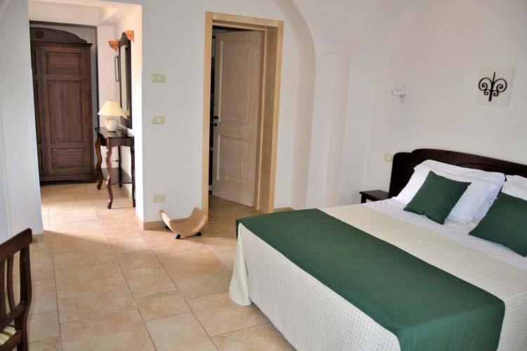Junior Suite - Il Palmento Hotel  - Locorotondo
