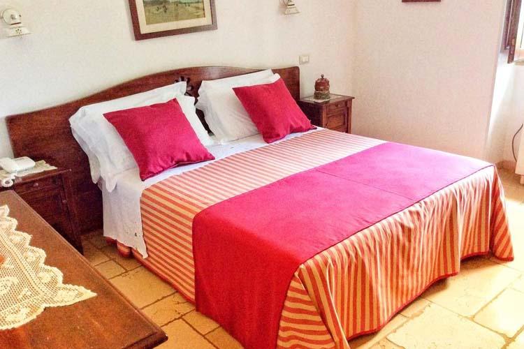 Suite - Il Palmento Hotel  - Locorotondo