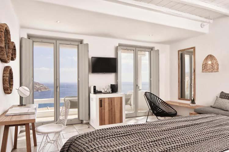 Mykonos Bliss - Cozy Suites, a boutique hotel in Mykonos ...