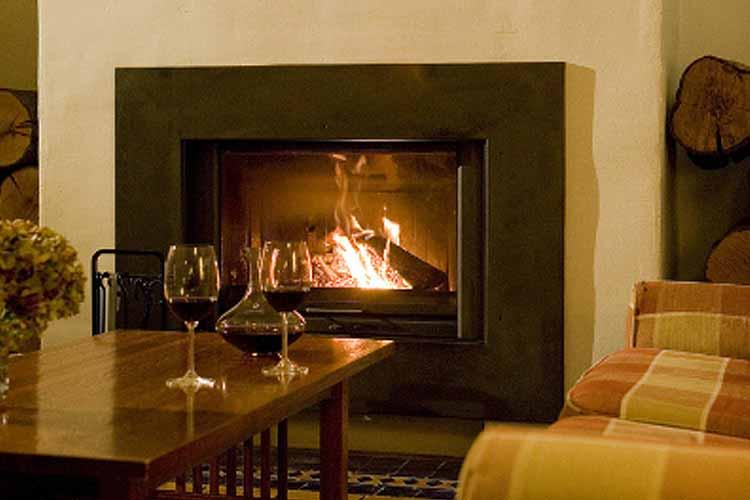 Living Room - Hotel El Far - Costa Brava