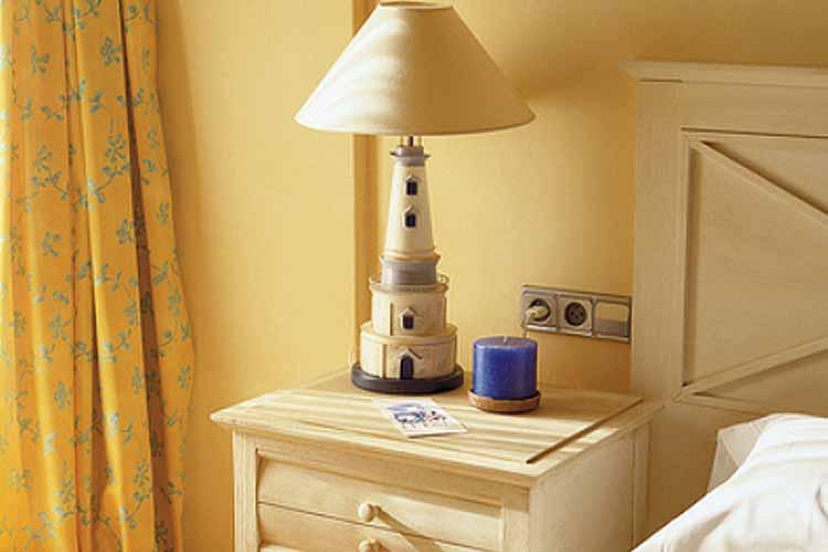 Senior Room - Hotel El Far - Costa Brava