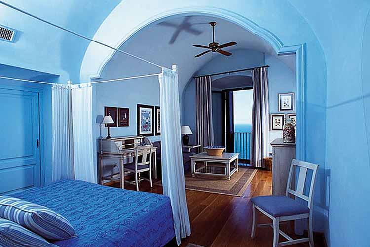 Suite - Hotel El Far - Costa Brava
