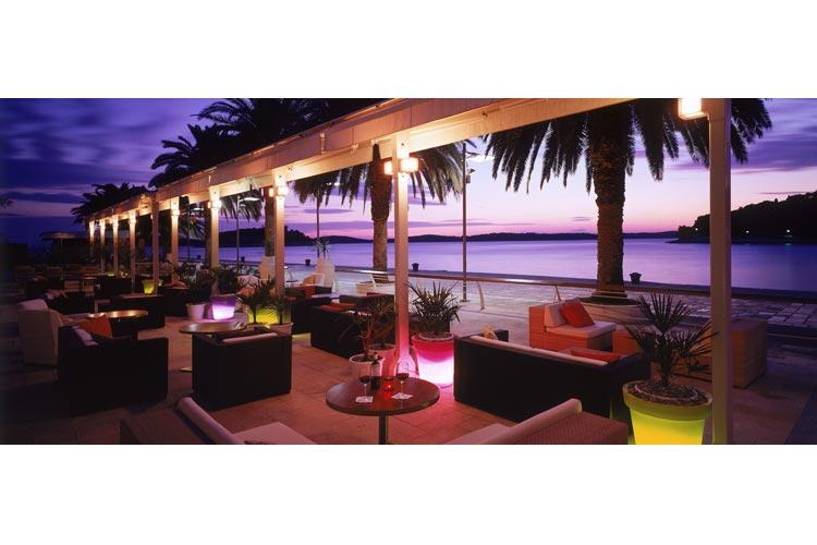 Riva Hvar Yacht Harbour Hotel Ein Boutiquehotel In Hvar Seite