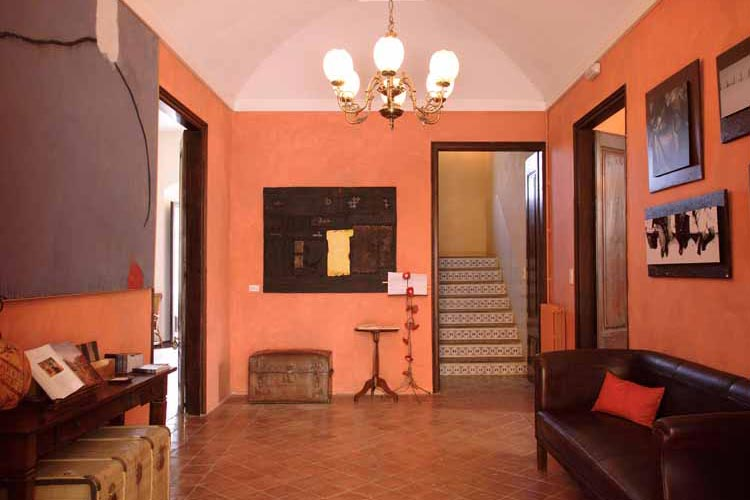 Lobby - Aiguaclara Hotel Begur - Costa Brava