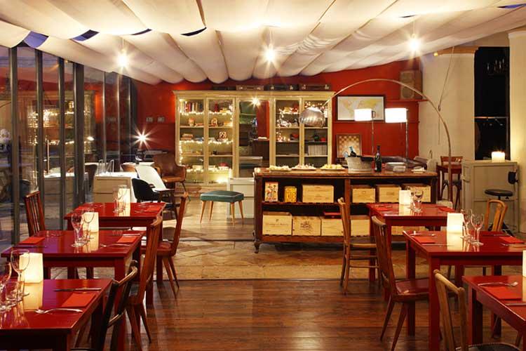 Restaurant - Aiguaclara Hotel Begur - Costa Brava