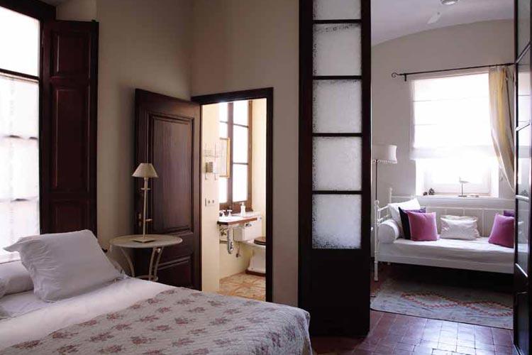 Aiguagelida Room - Aiguaclara Hotel Begur - Costa Brava