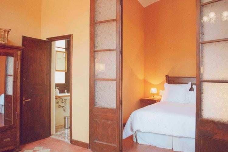 Aiguafreda Room - Aiguaclara Hotel Begur - Costa Brava