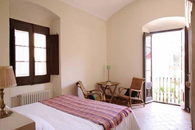 Bonaventura Room - Aiguaclara Hotel Begur - Costa Brava