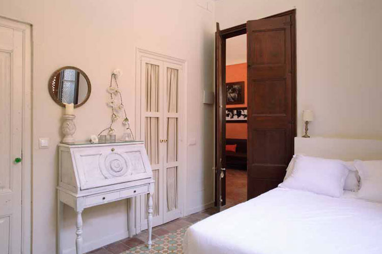 Lluisa Room - Aiguaclara Hotel Begur - Costa Brava